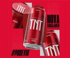 TNT - Institucional