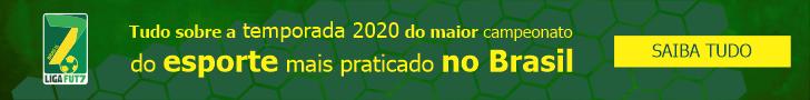 LIGA FUT7 2020 - Institucional