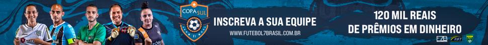 Copa Sul 2021
