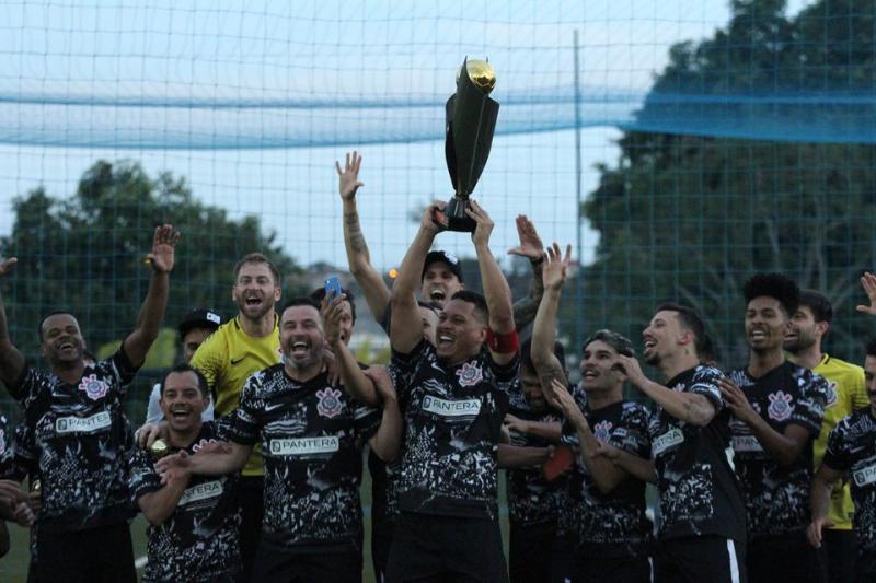 Campeões da Taça Governador 2020