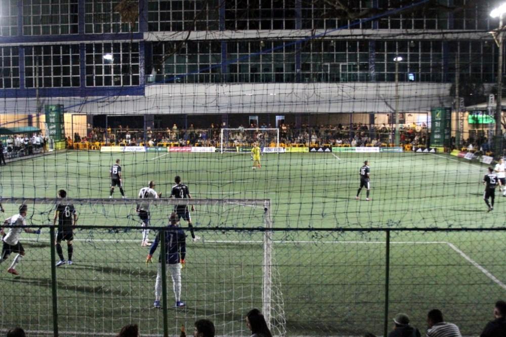 Liga Fut7 Brasil 2019