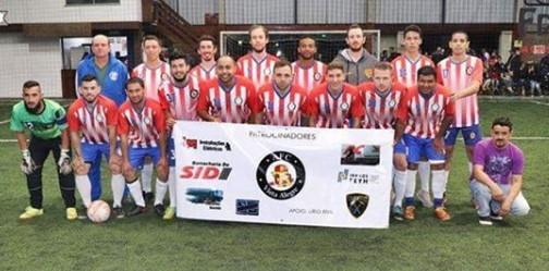 AFC Vista Alegre