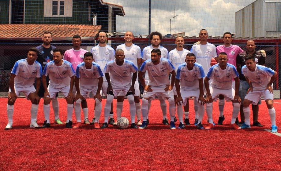 Mogi City (SP) confirma participação no Campeonato Paulista 2020