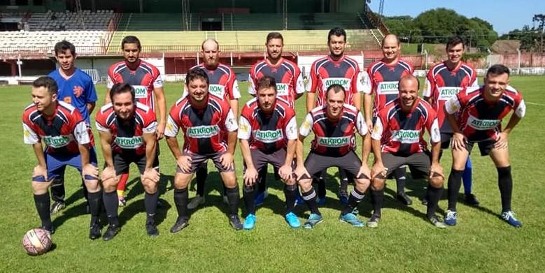 Galáticos FC
