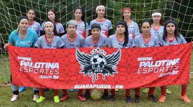 Clube Atlético Feminino