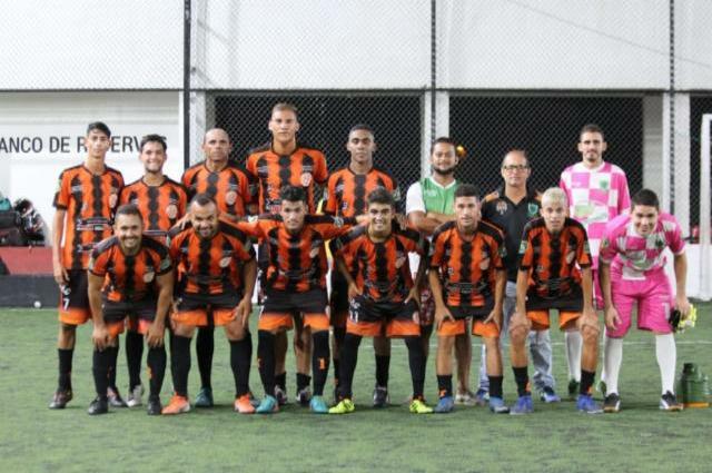 Poesia FC