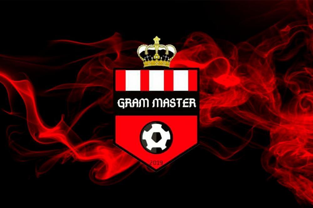 Gram Master Pontagrossense