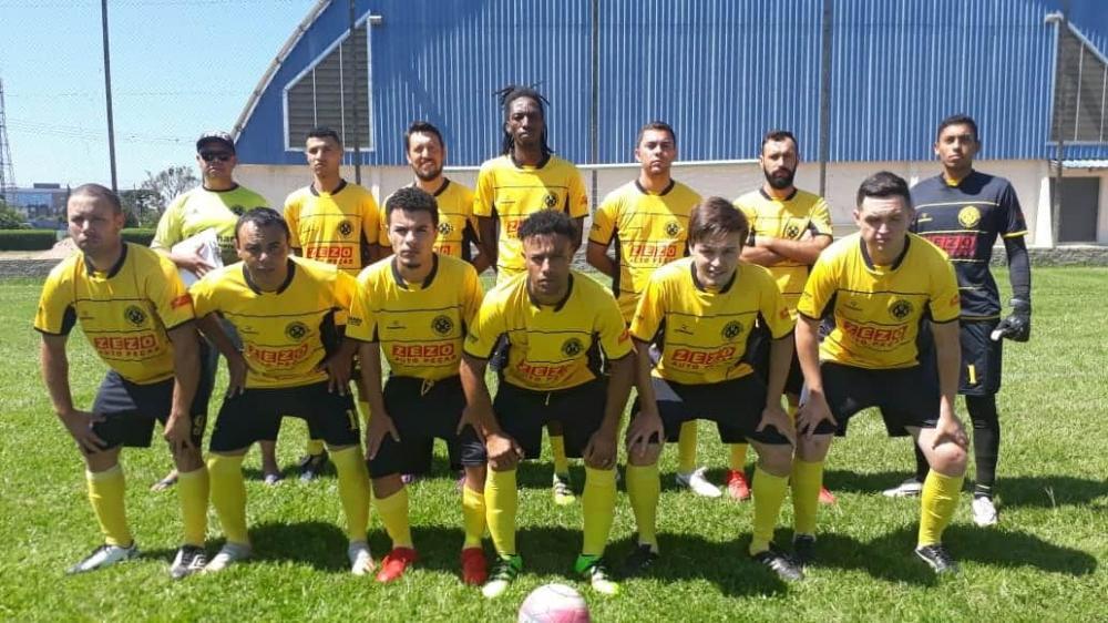 Athletico Galdinos