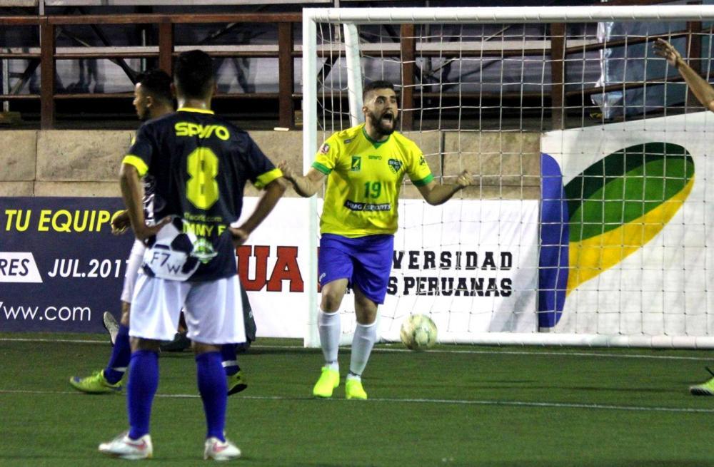 Ide defendendo a Seleção Brasileira na Copa América 2017 (Guilherme Becker)