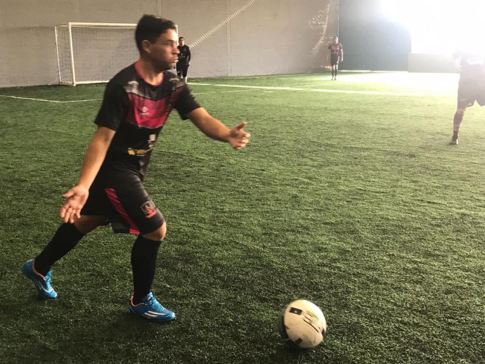 Lenack São José goleia Sitio West Han na abertura do Campeonato Paranaenses 2020
