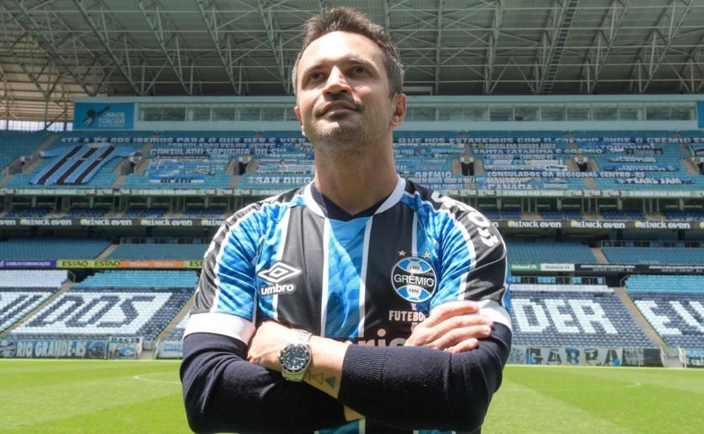 Foto: Luciano Maciel | Grêmio Futebol 7
