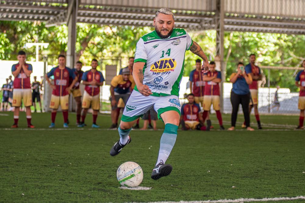 Foto: Fabrício Zerves
