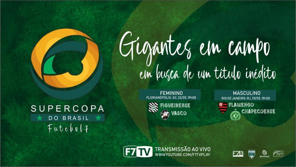 Foto: Futebol 7 Brasil