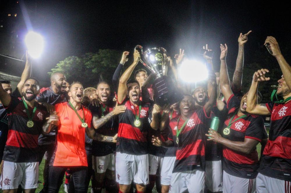 Foto: Marlon Goulart / Flamengo