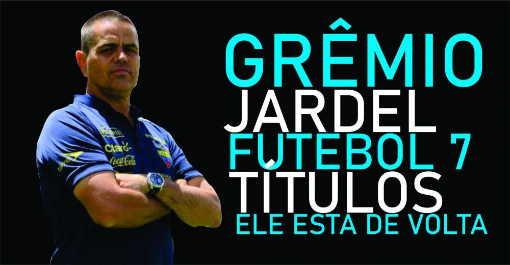 Treinador retorna ao Brasil e quer Grêmio/BCF brigando por todos títulos