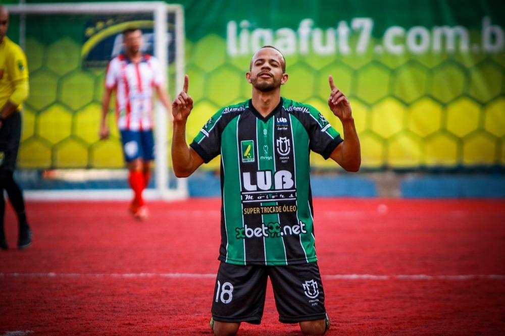 Foto: Abraão Soares