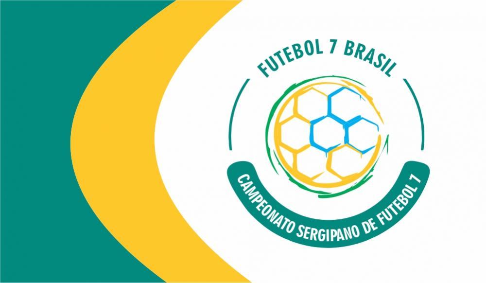 As inscrições estão abertas para o Campeonato Sergipano de Futebol 7