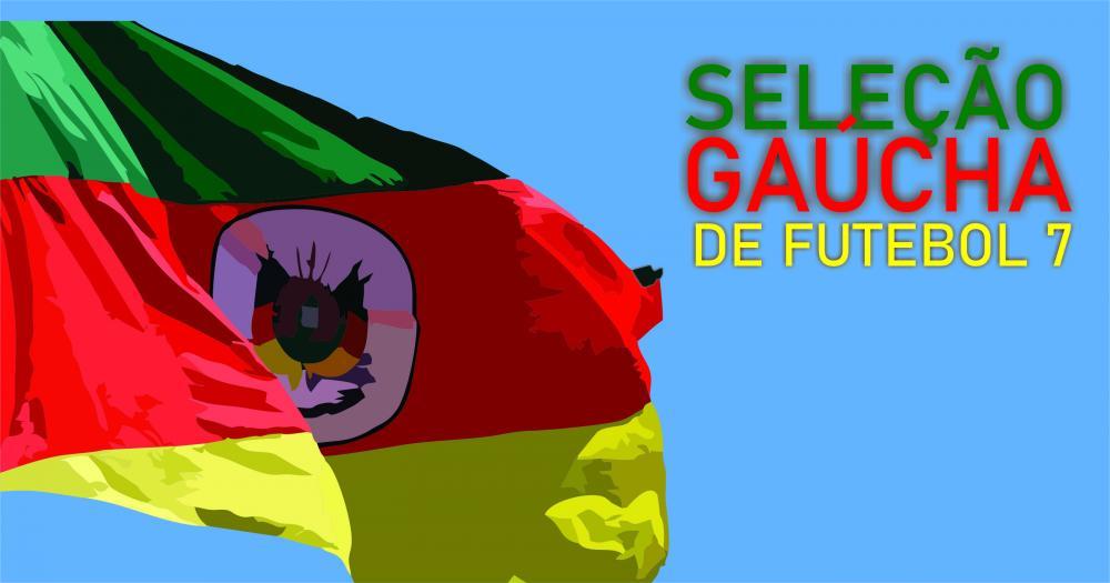 Seleções Gaúchas participarão de eventos internacionais