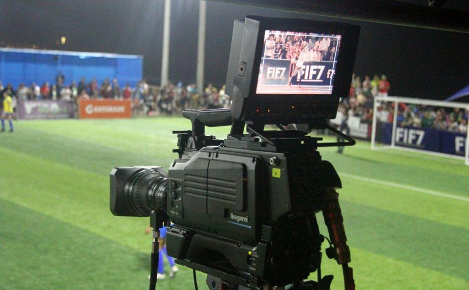 Futebol 7 Brasil anunciou investimento para gerar visibilidade ao esporte