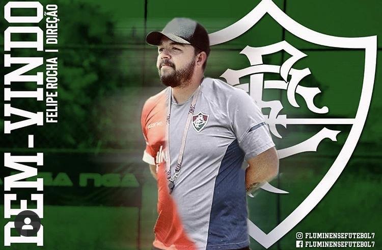 Com a chegada de Felipe Rocha o tricolor deve ser protagonista em 2020.