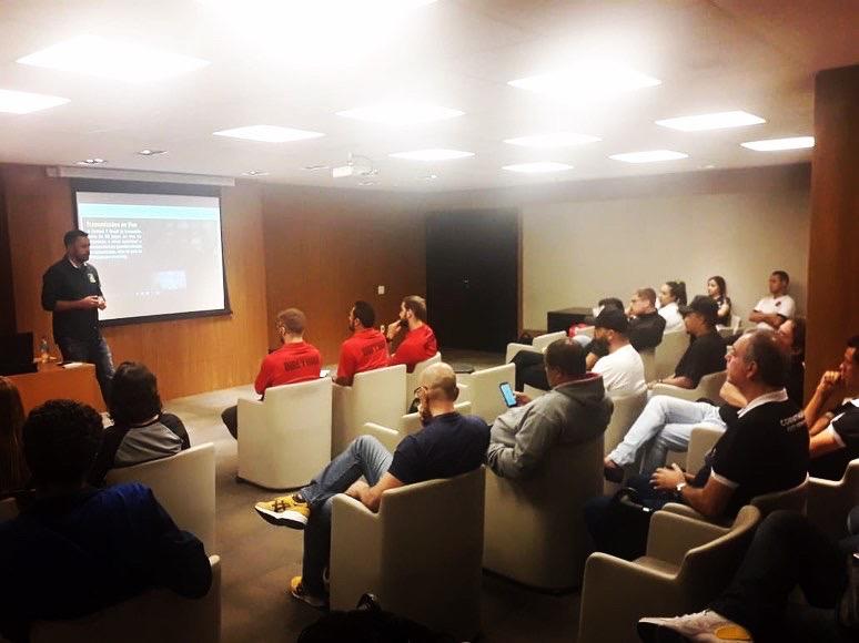 São Paulo é plano piloto da Futebol 7 Brasil para competições estaduais