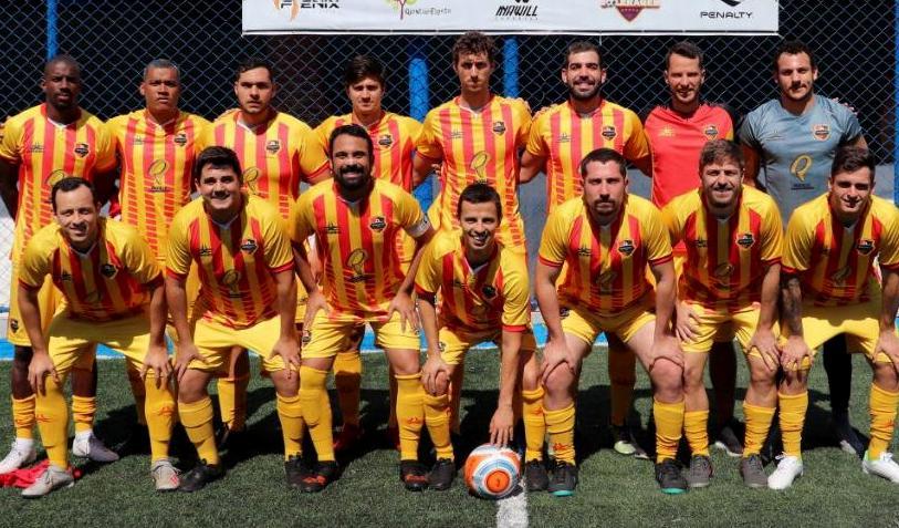 Antigos FC