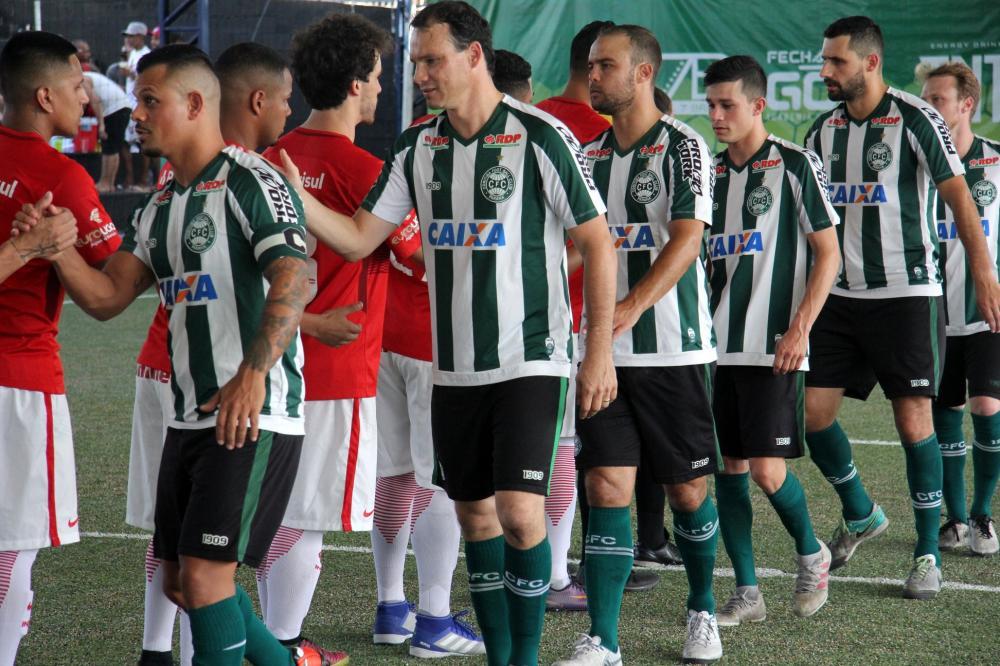 Gigantes do futebol brasileiro devem marcar presença no evento