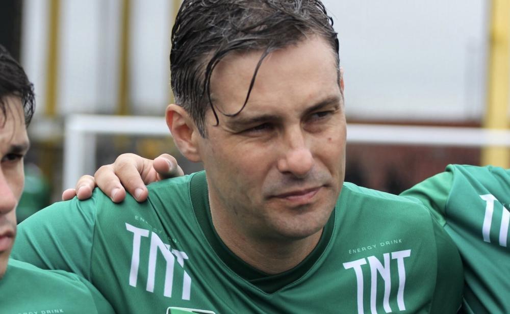 Mário Pinduca continuará escrevendo sua história na Seleção Brasileira