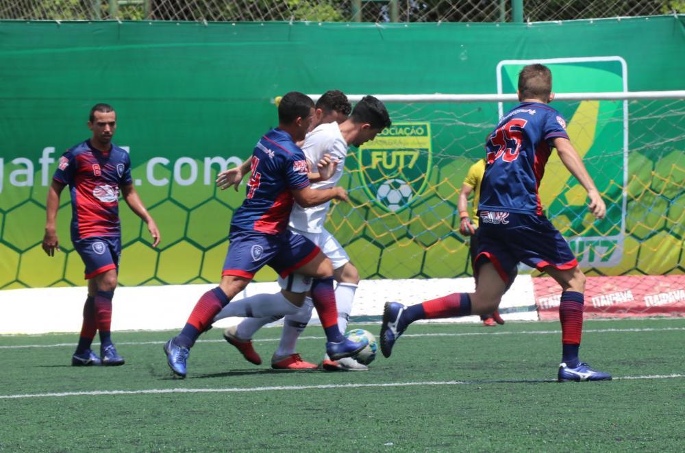 Futebol 7 Brasil apresenta mais informações do projeto de desenvolvimento do futebol 7 cearense