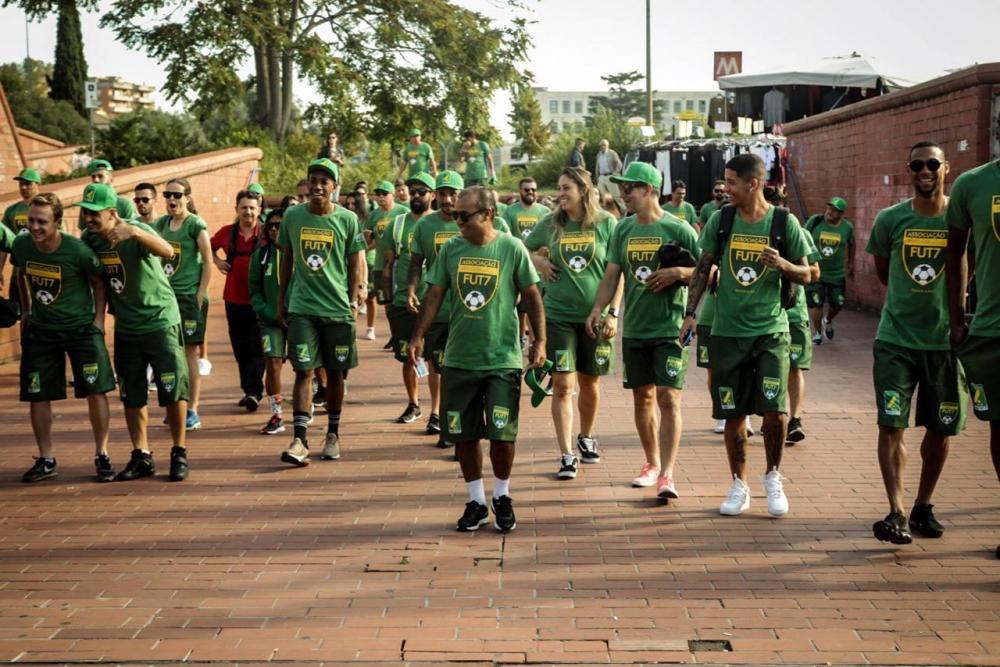 Amanhã será divulgada a lista com 36 nomes que vão defender o Brasil