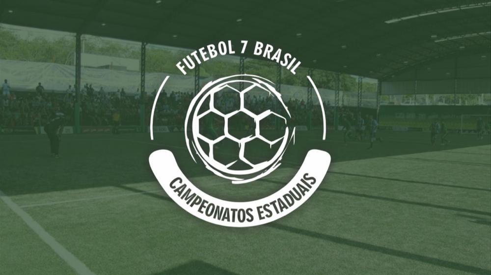 A Futebol 7 Brasil vai organizar 27 competições estaduais.