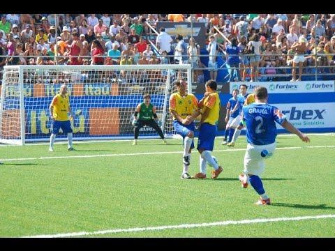 JOGO HISTÓRICO - MUNDIAL 2011 - Brasil x Itália (Final)