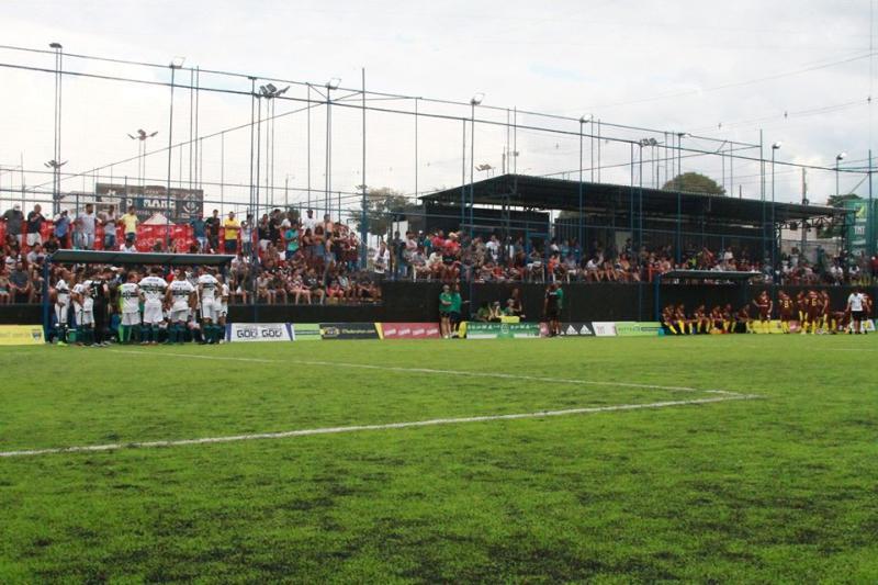 Final Copa Paraná de Futebol 7 - 2019 Coritiba x Maringá