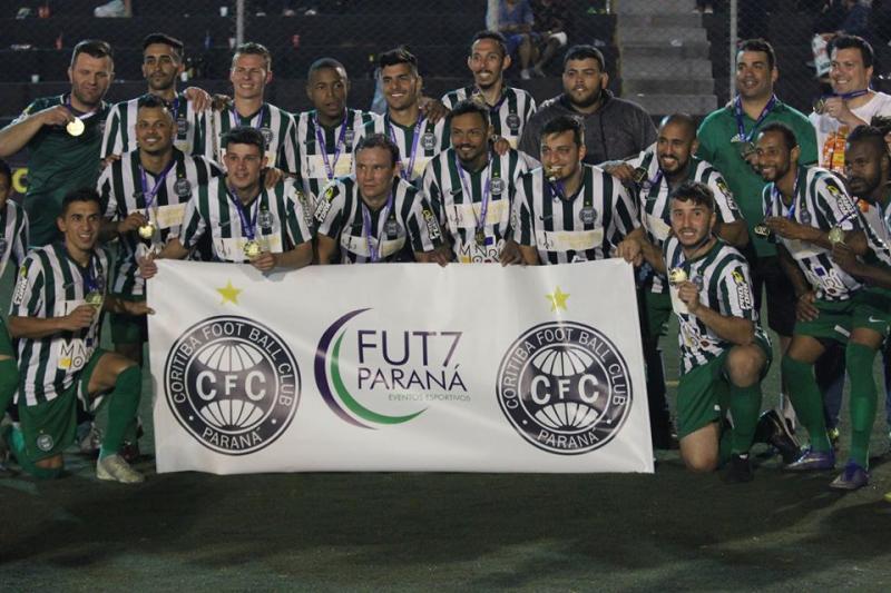 JOGO HISTÓRICO – LIGA DAS AMÉRICAS 2018 – Corinthians (BRA) x Coritiba (BRA) - (Final)
