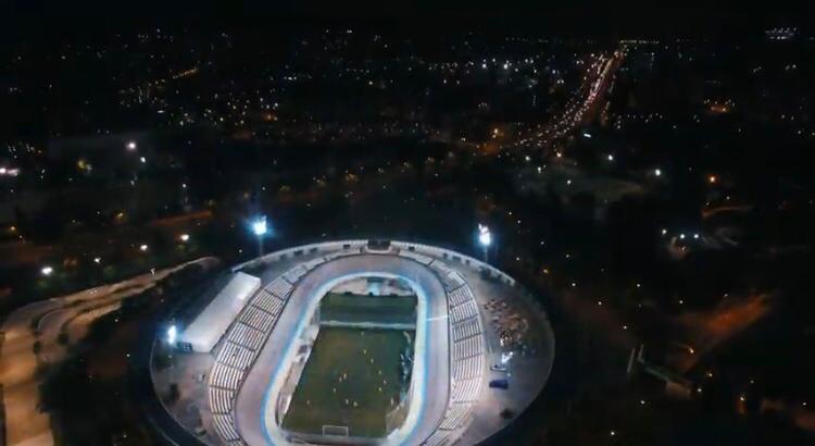 BARCELONA 2019 - Copa das Nações