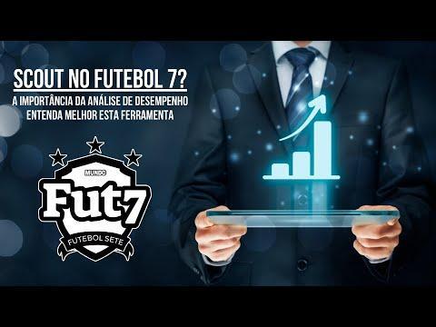 MUNDO FUT7 - Scout - Análise de Desempenho