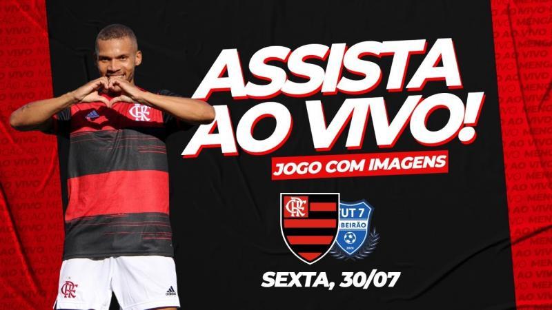 COPA DO BRASIL - FLAMENGO-RJ X RIBEIRÃO-SP