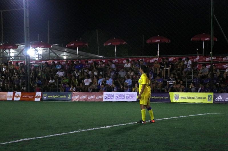 Nordeste Cup 2019 - Veja como foi